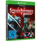 Microsoft Killer Instinct Combo Breaker Pack - Xbox One - Deutsch