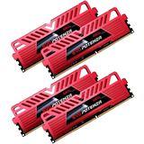 16GB GeIL EVO Potenza DDR4-2133 DIMM CL15 Quad Kit