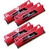 16GB GeIL EVO Potenza DDR4-3000 DIMM CL16 Quad Kit