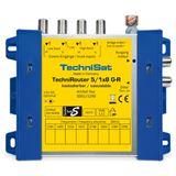 Technisat TechniRouter 5/1 x 8G-R