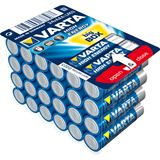 Varta High Energy Big Box LR03 Alkaline AAA Micro Batterie 1.5 V 24er Pack