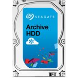 """6000GB Seagate Archive HDD v2 ST6000AS0002 128MB 3.5"""" (8.9cm) SATA 6Gb/s"""