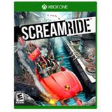 Microsoft ScreamRide (XONE)