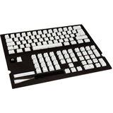 Ducky S9C6 weiß Keycaps für Shine 4 (S9C4-L109-DEALW)