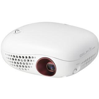 LG Electronics PV150G LED Projektor 480P WVGA