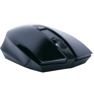 Zalman ZM-M520W USB schwarz (kabellos)