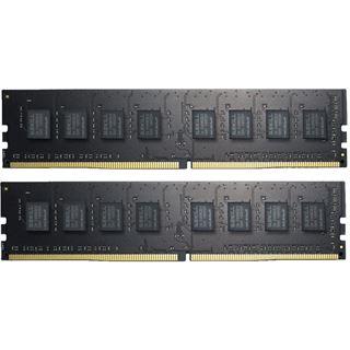 16GB G.Skill Value DDR4-2133 DIMM CL15 Dual Kit
