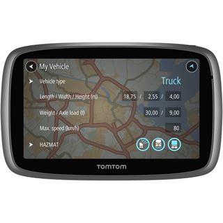 TomTom Trucker 5000