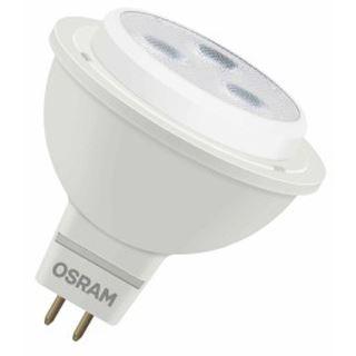 Osram LED Star MR16 50 36° 8 W/827 Matt GU5,3 A+