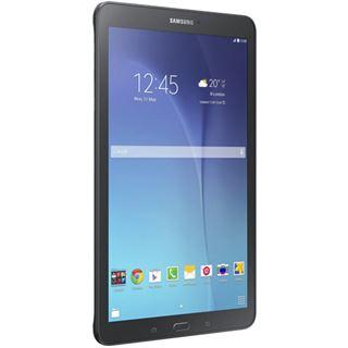 """9.6"""" (24,38cm) Samsung Galaxy Tab E WiFi / Bluetooth V4.0 8GB schwarz"""