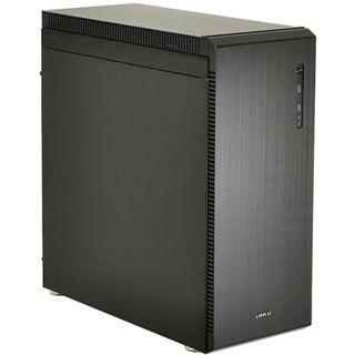 Lian Li PC-J60 Midi Tower ohne Netzteil schwarz