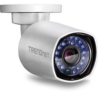 TrendNet IPCam Outdoor PoE 4MP Day/Night Network Camera