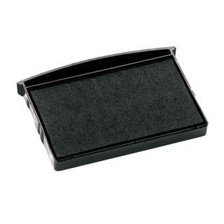 COLOP Ersatzstempelkissen E/3400, schwarz, Doppelpack