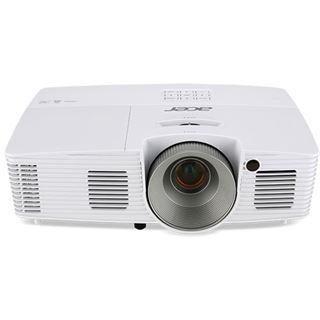 Acer X135WH Projector WXGA 1280X800