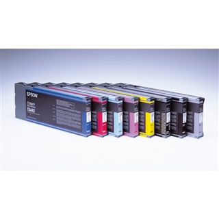Epson Tinte C13T544200 cyan