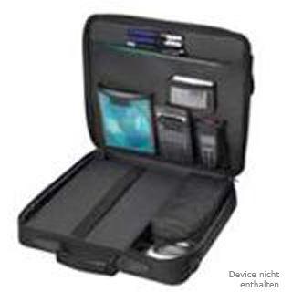"""Targus Notebook Tasche 15.4"""" (39,12cm) schwarz"""