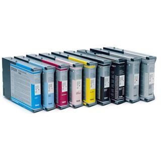 Epson Tinte C13T605400 gelb