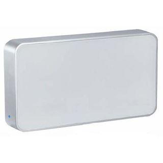 """3.5"""" (8,89cm) Ultron UHD-5000 SATA USB 2.0 Weiß"""