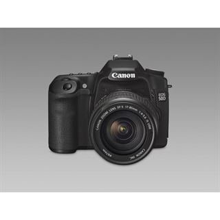 Canon EOS 50D EF-S 17-85mm Kit