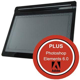 Perixx PERITAB-301, Slim Vista Graphic Tablet