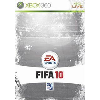 FIFA Football 2010 (XBox360)