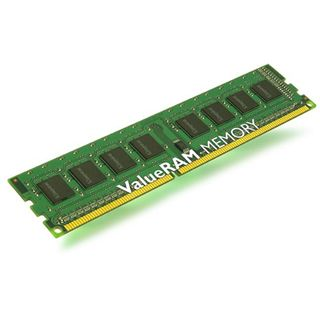 1GB Kingston Value DDR3-1066 ECC DIMM CL7 Single