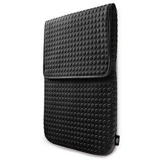 LaCie Coat Laptop Case 43,2cm (17 Zoll) black