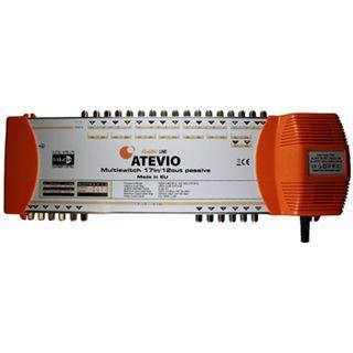 Atevio Multischalter Classic-Line 17/12
