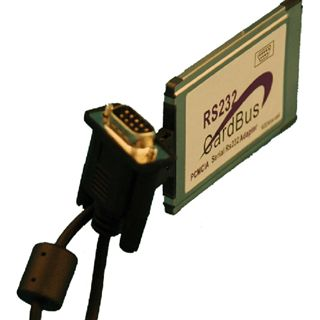 Evertech PCMCIA Serial-RS232 1 PORT