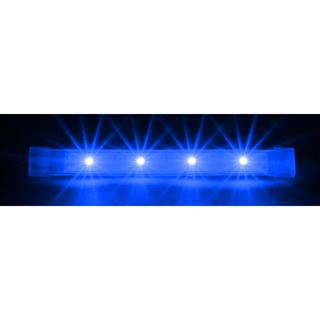 Lian Li LED10 blau LED-Strip für Gehäuse (LED10-B)