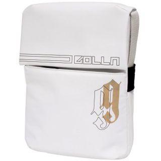 "Golla Netbook-Cover Tarif Electro 11.6"" (29,5cm) weiß"