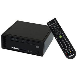 ASROCK Asrock CORE 100HT-BD/B1 Mini PC Schw. i3 350/500GB/4GB/BlueR
