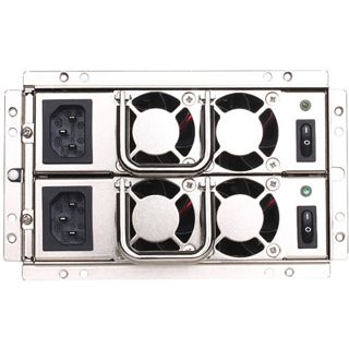 2x 500 Watt Silverstone SST-ST50GF Non-Modular