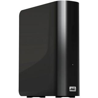 """1500GB WD My Book Essential WDBACW0015HBK-EESN 3.5"""" (8.9cm) USB 3.0 schwarz"""