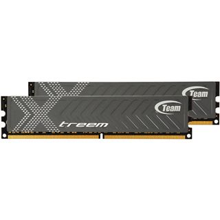4GB TeamGroup Value DDR2-800 DIMM CL4 Single