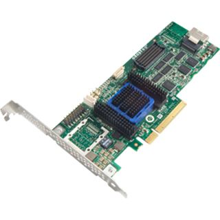 Adaptec 6405 4 Port PCIe 2.0 x8 Low Profile bulk