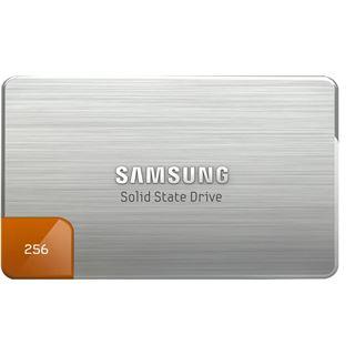 "256GB Samsung 470 Series 2.5"" (6.4cm) SATA 6Gb/s MLC asynchron (MZ-5PA256/EU)"