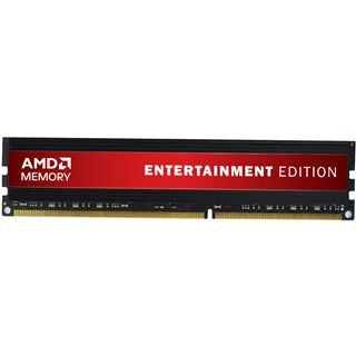 2GB Patriot AMD Memory Entertainment DDR3-1600 DIMM CL9 Single