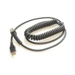 Datalogic CAB-524, Kabel USB Type A