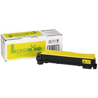 Kyocera TK540Y Gelb für FS-C5100DN