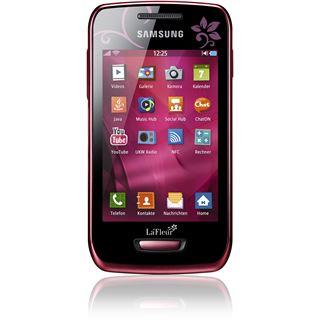 Samsung Wave Y S5380 150 MB la fleur