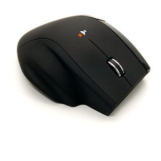 Nexus Wireless USB Silent Mouse SM-5000M