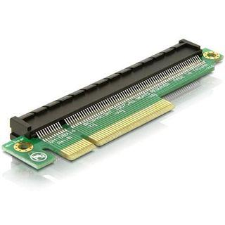 Delock PCI PS/2-VGA Anschlusskabel für PCIe (89166)