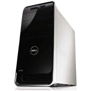 Dell Studio XPS 8300 Intel i5 3GHz, 8 GB weiss