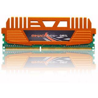 4GB GeIL Enhance Corsa DDR3-1600 DIMM CL9 Single