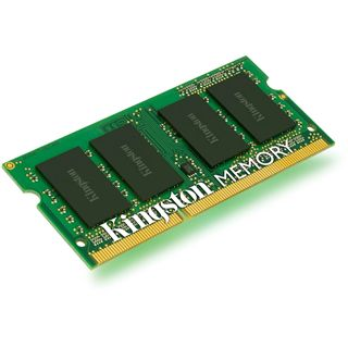 4GB Kingston ValueRAM Dell DDR3-1600 SO-DIMM CL11 Single