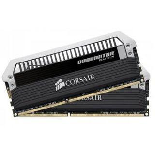 16GB Corsair Dominator Platinum DDR3-1866 DIMM CL10 Dual Kit