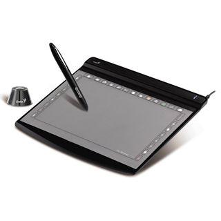 Genius G-Pen F610 250x150 mm USB schwarz