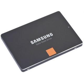 "500GB Samsung 840 Basic Series 2.5"" (6.4cm) SATA 6Gb/s TLC Toggle (MZ-7TD500BW)"