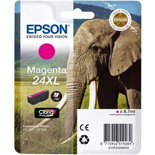 Epson Tinte C13T24334010 magenta
